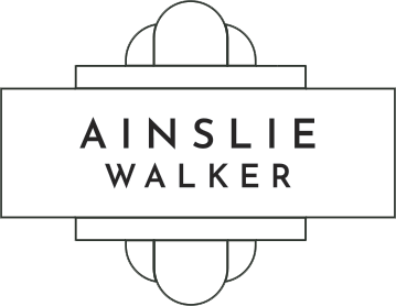 Ainslie Walker